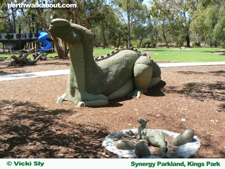 dinosaur-synergy-parkland-kings-park