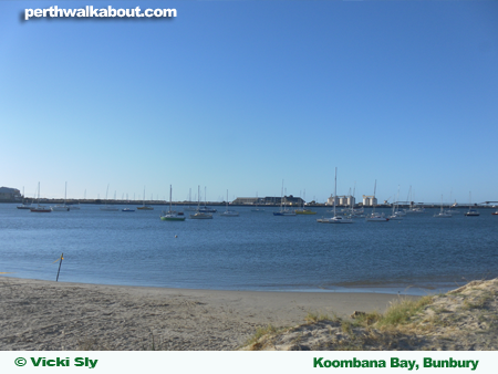 koombana-bay-bunbury