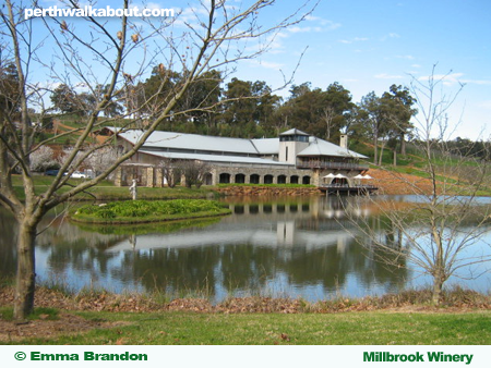 millbrook-winery